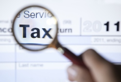 Austin tax planning services